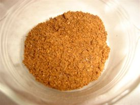mielone nasiona