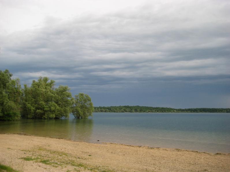jezioro orient