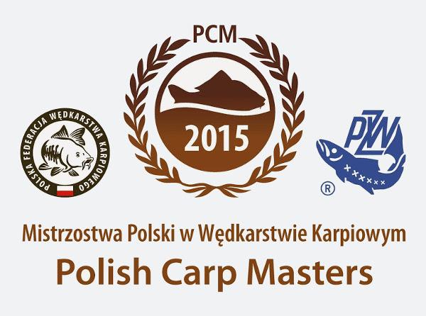 Mistrzostwa Polski w Wędkarstwie Karpiowym