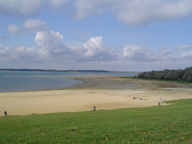 orient jezioro