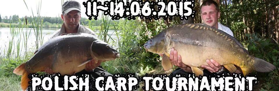 polish carp tournament