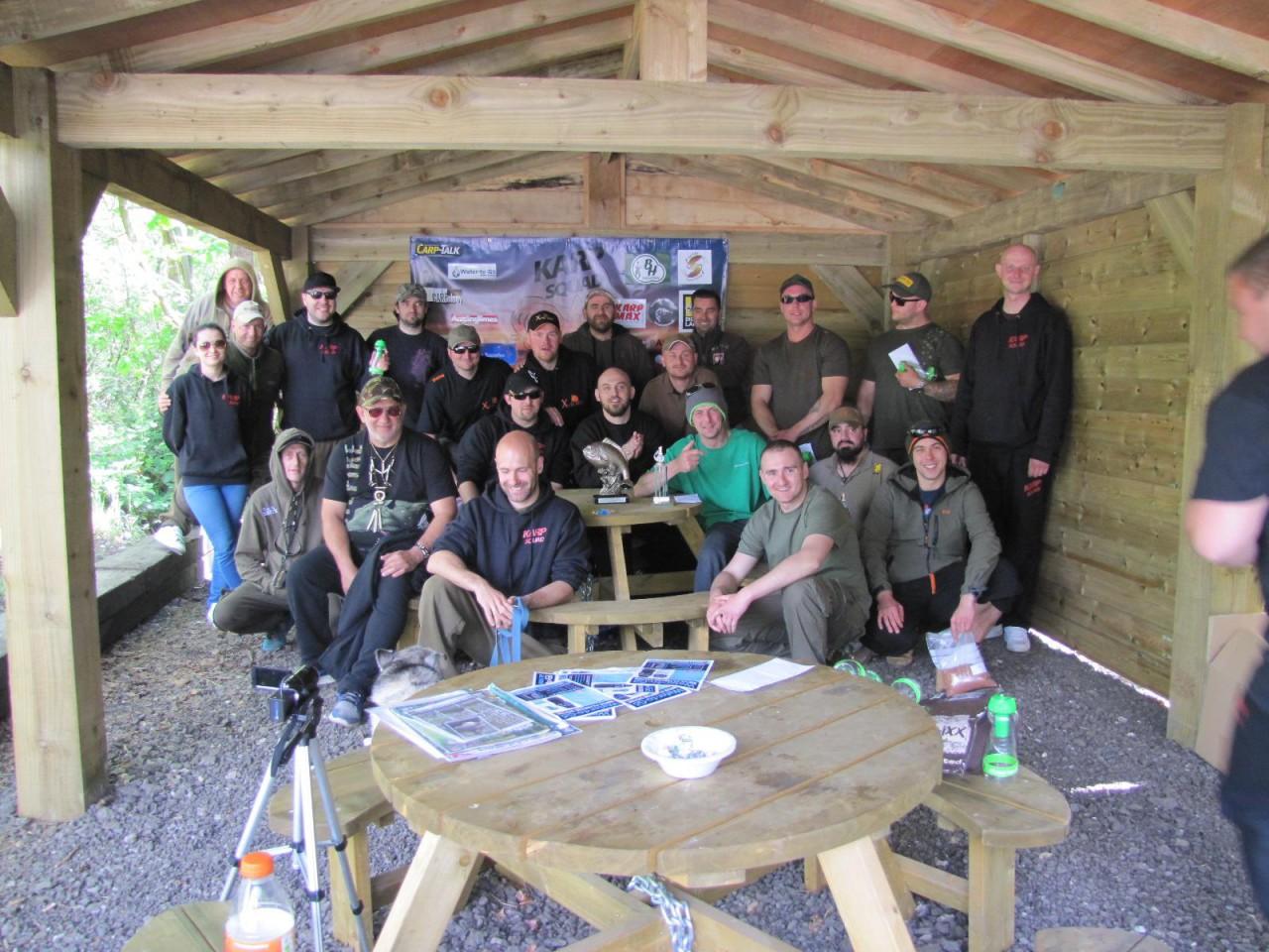 karp squad 2015