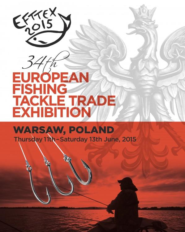 targi European Fishing Tackle Trade Exhibition