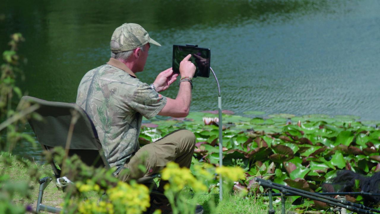 kamera podwodna fishspy