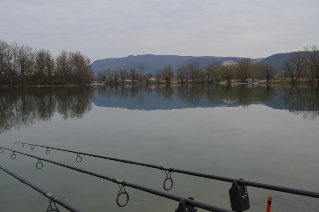 zajarki lakes