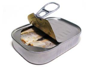 konserwa rybna