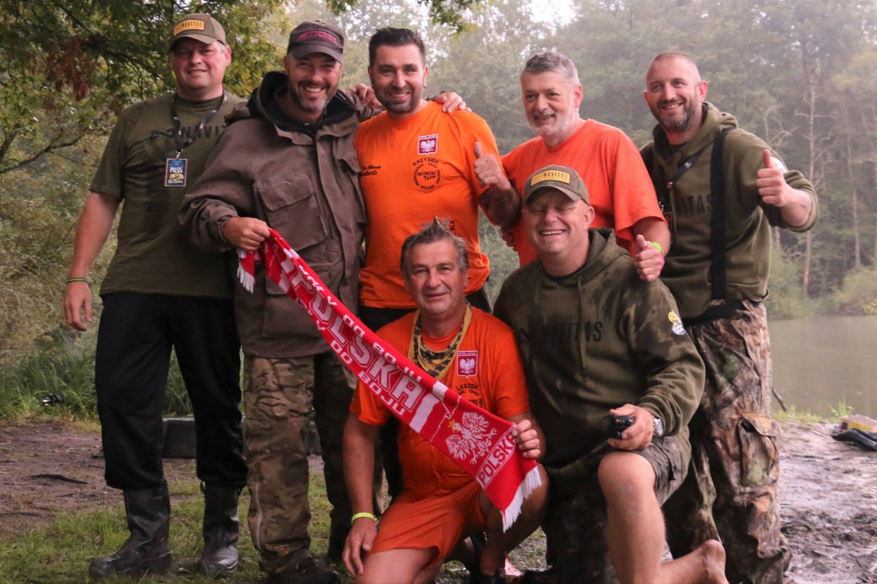 world carp masters wyniki