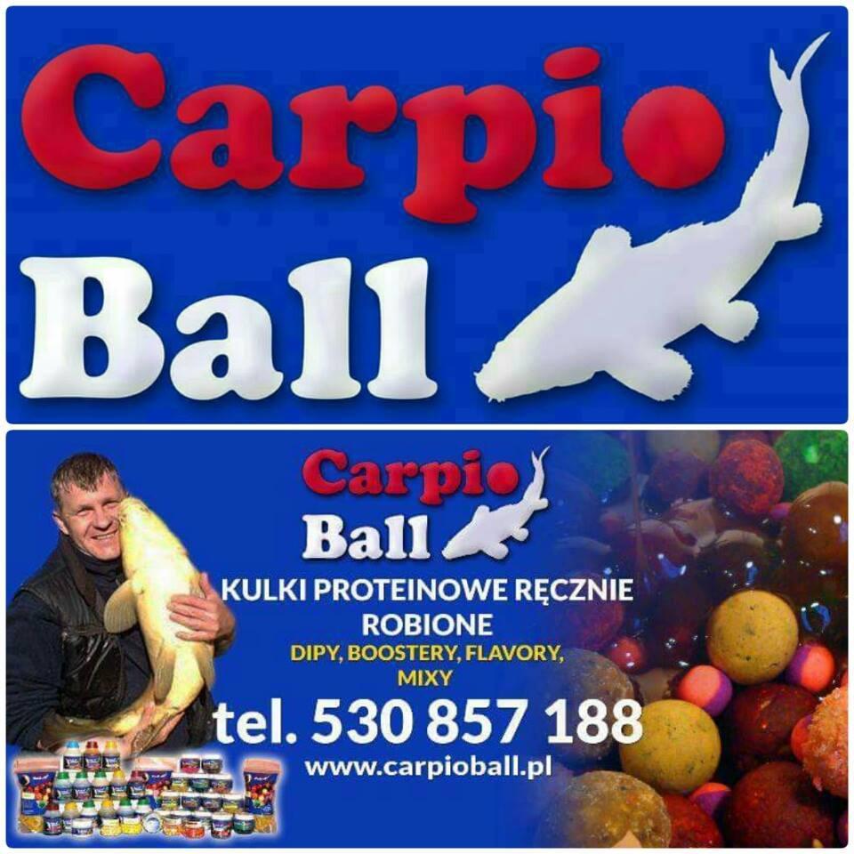 carpio ball