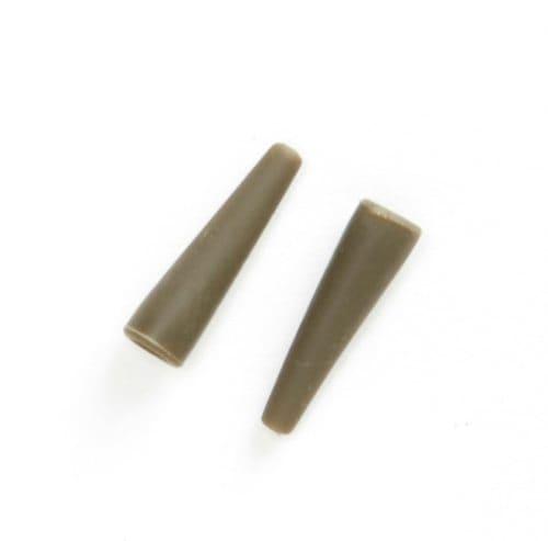 łącznik gumowy zielony 1