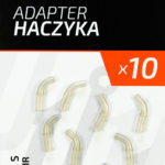 adapter haczyka s żwir