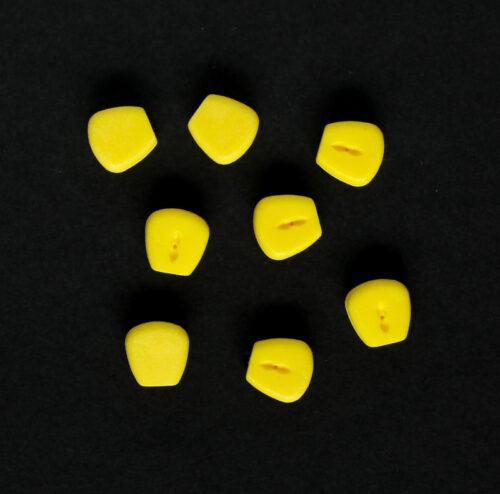 sztuczna pływająca kukurydza żółta