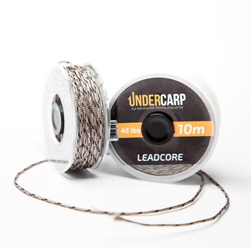 leadcore karpiowy