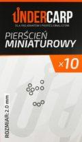 PierscienMiniaturowy 2.0 mm