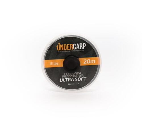 ultra soft 15 lbs zielona