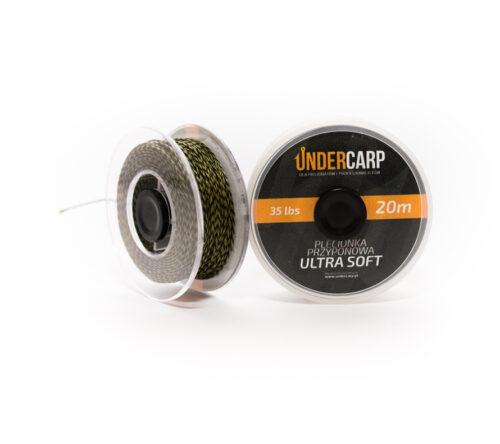 ultra soft 35 lbs zielona 1