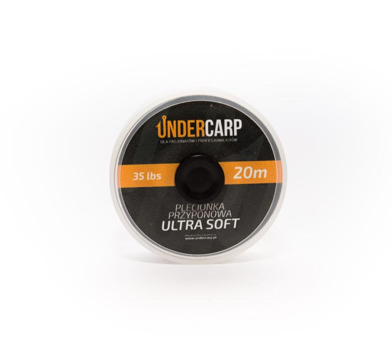 ultra soft 35 lbs zielona