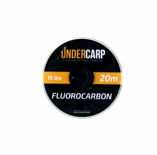 Fluorocarbon 15 lbs