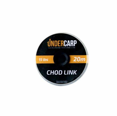 chod link 15 lbs