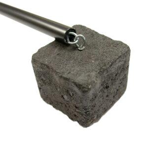 element mocowania ciężarka marker karpiowy