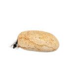 ciężarek karpiowy z kamienia