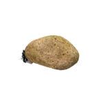 ciężarek z kamienia na karpia