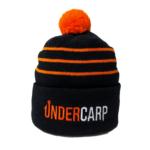 czapka karpiowa undercarp zimowa
