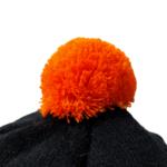 czapka karpiowa z pomponem undercarp