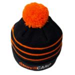 czapka wędkarska zimowa